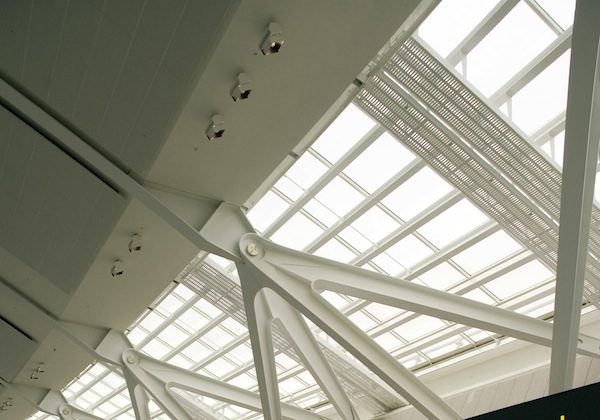 Pearson International Airport was voted the worst Canadian airport in an online poll. (Photos.com)