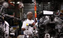 U.S. Worker Productivity Rises Fastest in Six Years