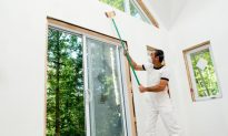 Getting Started: Prepping Your Rooms for Painting