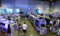 California Ordered to Reduce Prison Population