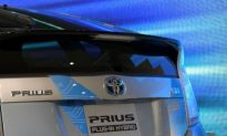 Toyota Prius Sales Predicted to Fall Due to Expiration of Subsidies (Video)