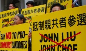Comptroller Candidate John Liu 'Anti-American,' Say Chinese Residents
