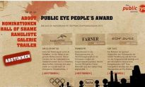 Nominations Open for Swiss Cynicism Award