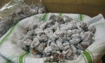 Easy To Make Kids' Snacks: Puppy Chow