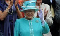 Queen Elizabeth II Begins Canadian Tour