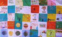 Climate Quilt Kicks Off at PS3