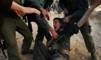 Settlers Evicted from Hebron 'House of Contention'