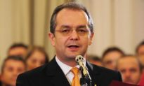 Romanian PM Expounds New Government's Top Priorities