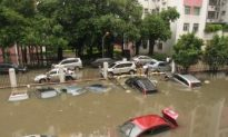 Death Toll Rises As Rainstorms Devastate Southern China