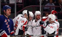 Rangers Dealt Crushing Defeat in Double Overtime by Capitals