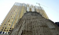 Inventory Sky High at Chinese Property Companies