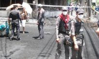 Following Red Shirt Protest, Bangkok in Aftershock