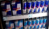 Ban Energy Drink Sales to Minors, Say Health Officials