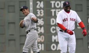 Yankees Aim to Pull Away From Red Sox