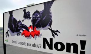 Swiss Referendum Approves Free Movement of EU Citizens