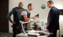 Movie Review: 'Repo Men'