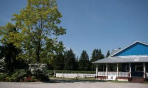The Mighty Fraser Country's Circle Farm Tour