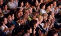 Attempt to Stop Rhode Island Shen Yun Performance Fails