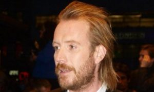 Rhys Ifans to Play Upcoming 'Spider-Man' Villain