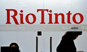 Businesses Cooling on China as Rio Tinto Executive Charged