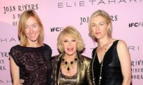 Joan Rivers Still 'A Piece of Work' After All These Years