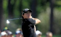McIlroy and Quiros Lead Masters at 7-Under