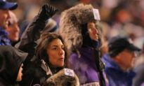 Cold Weather and Heart-Stopping Excitement at Coors Field