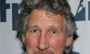 Roger Waters Kicks Off 'Wall' Tour in Toronto