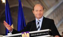 Romania Will Handle Economic Crisis, Says President