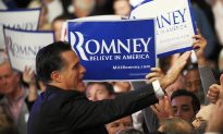 Romney Defies Rivals and Wins New Hampshire