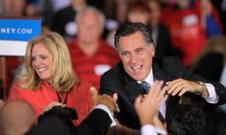 Romney Takes Florida With Resounding Win