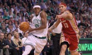 Celtics Use Teamwork to Eliminate Cavaliers