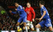 Manchester United Crushes Chelsea at Old Trafford