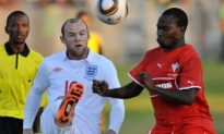 Rooney Exemplifies the English Spirit