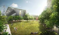 Concerns Aired Over Roosevelt Island Tech Campus