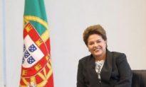 Dilma Rousseff, First Female Brazilian President, Inaugurated