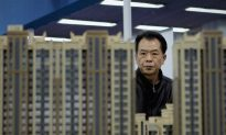Chinese Officials Rush to Offload Real Estate Before Investigation