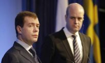 EU-Russia Summit: Human Rights In Russia Cause for Concern