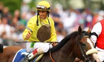 Belmont Stakes Delivers With Exciting Union Rags Victory