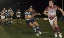 Hong Kong Domestic Rugby: Altus Kowloon Takes a Big Scalp in First Match
