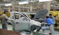 Russia Ups Tariffs on Imported Cars to Stave off Crisis