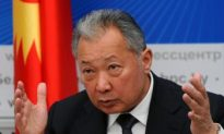 Deposed Kyrgyz President's Supporters Grab Local Offices