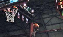 Rutgers, Coach Rice Notch First Big East Win