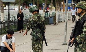 Two More Uighurs Killed in Urumqi