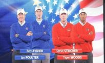 Ryder Cup: U.S. Hoping for Repeat Win
