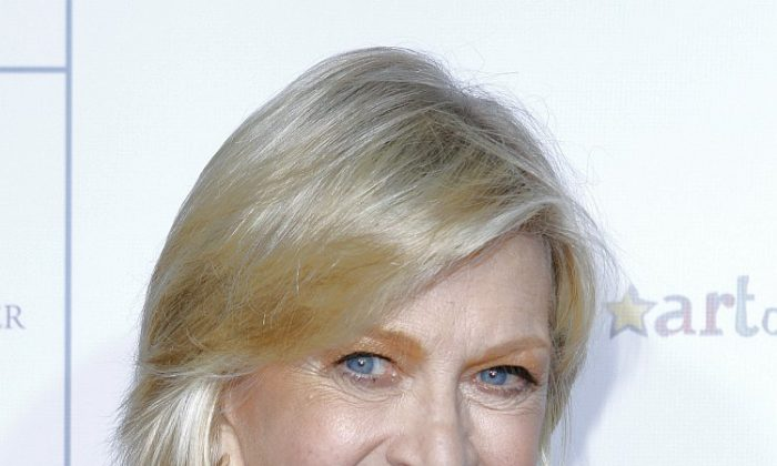 Diane Sawyer seen in this file photo when she attended the 2011 Stand Up for Heroes at the Beacon Theatre on Nov. 9, 2011, in New York City. (Donna Ward/Getty Images)