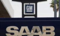 GM Hands Over Saab to Swedish Company