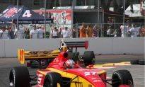 Indy Lights Kansas Lottery 100: Rookies Rule