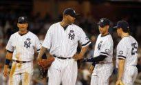 Yankees Drop Second Straight Against Rays, Lose AL East Edge