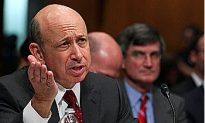 Goldman to Pay $550M in Fraud Settlement